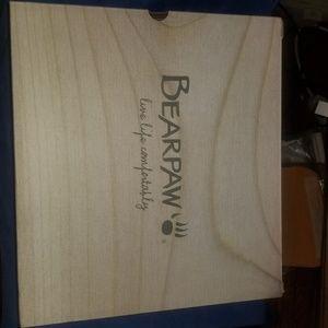 BearPaw Elle Short Boots - Russet